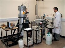 The Hydrothermal Laboratory at the British Geological Survey