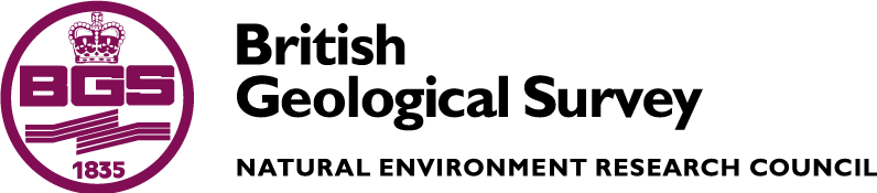 Click here to go to the British Geological Survey news section